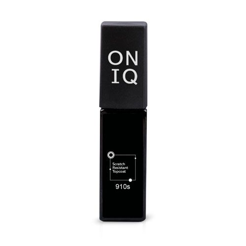 ONIQ, Топ Point Scratch Resistant Topcoat 910s (6 мл)