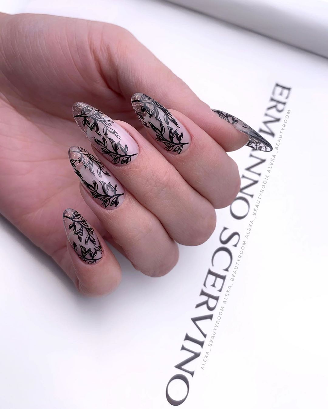 Swanky Stamping, Пластина 058
